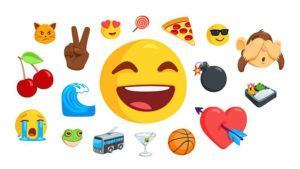nowe emotikony facebook