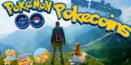 Pokecoins Pokemon GO