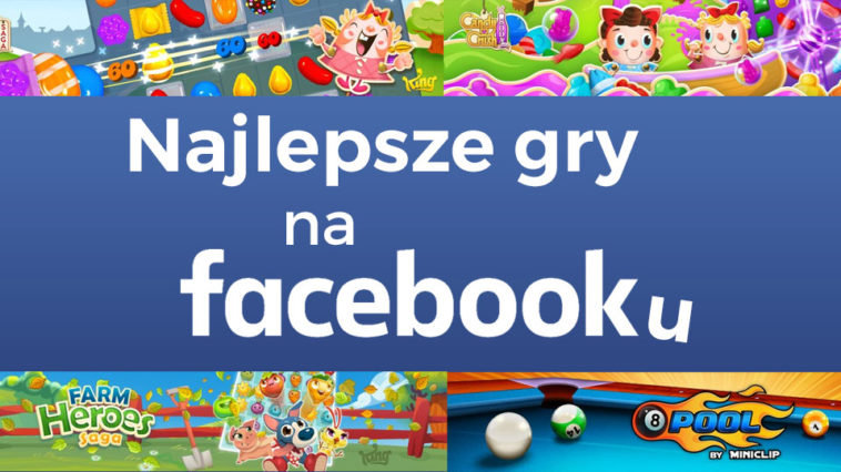 gry facebook