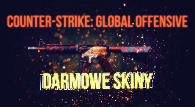 darmowe skiny cs go